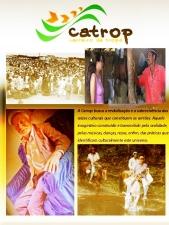 Ong Carreiro de Tropa, desde 2007 atuando na preservação do patrimônio cultural tropeiro