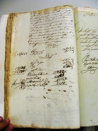 Documentos históricos de Vitória da Conquista
