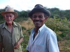 Tropeiros Zé Mosquito e Bidô