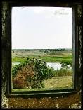 Zona rural de Vitória da Conquista, região de São Domingos.